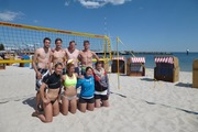 dhm beachvolleyball