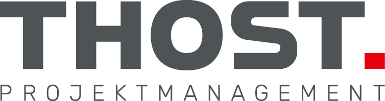Logo THOST Projektmanagement